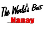 The World's Best Nanay