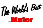 The World's Best Mater