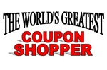 The World's Greatest Coupon Shopper