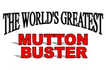 The World's Greatest Mutton Buster