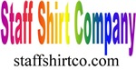 Staff Shirt Co Logo