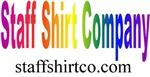 Staff Shirt Co Logo