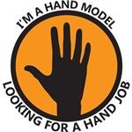 Hand Model (Men)