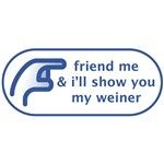 Weiner Friend