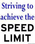 Striving to the Limit