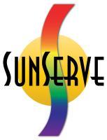SunServe logo