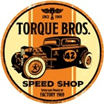 Torque Brothers 007