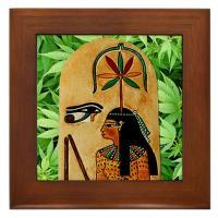 Framed Art Tiles