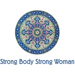 Strong Body Strong Woman Yoga