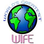 World's Greatest Wife