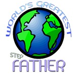 World's Greatest Step-Father