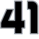 Stud 41