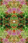 Flower Garden Carpet  2