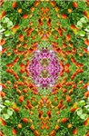 Flower Garden Carpet 4