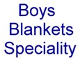 Karate Kid Blankets