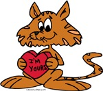 Cat, I'm Yours