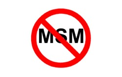 Just Say NO to Main Stream Media