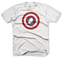 Fantasy Football SUPERHERO - Capt. America