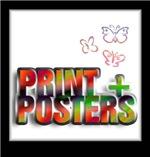 PRINT & POSTERS