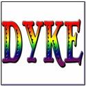 Rainbow Dyke