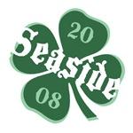 Seaside St. Patrick's Day 2008
