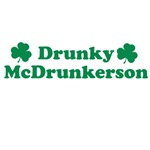 Drunky McDrunkerson