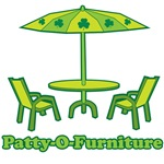Patty-O-Furniture