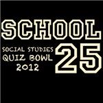 School 25 2012