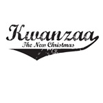 Kwanzaa - The New Christmas