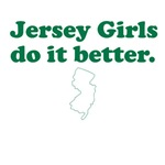 Jersey Girls Do It Better
