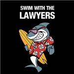 Swim With The Lawyers