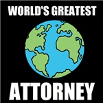 World's Greatest Attorney