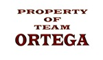 Property of team ORTEGA