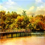 Bridge at Cypress Park