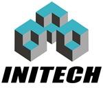Initech Company Logo