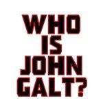Who Is John Galt