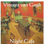 Van Gogh: Night Cafe