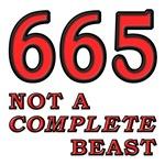 665 - beast