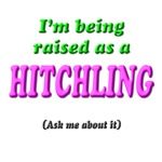 Raised as a Hitchling