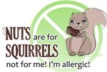Nuts are for Squirrels