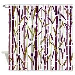 Popular Shower Curtains