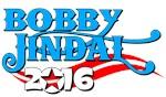 Bobby Jindal 2016