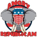 Angry Republican