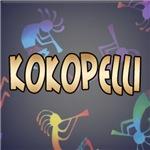 Kokopelli T-Shirts and Gifts