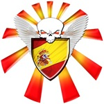 Spanish Defender Shield