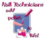 Nail Technicians