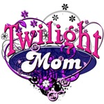 Floral Twilight Mom