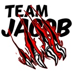 Team Jacob Claw