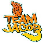 Team Jacob Graffiti