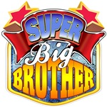 Super Big Brother - Superhero